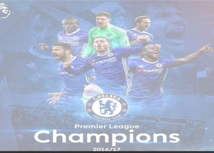 5 Reasons Why Chelsea Won the Premier League in 2017 and What It Teaches Us about Winning in Business Development